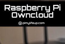 Malina - Raspberry Pi
