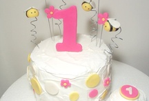 Birthdays / by Joanna Nadeau Rogers
