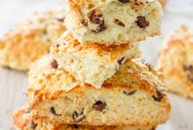 Afternoon Tea / Other bakes and makes, perfect for afternoon tea!