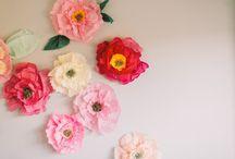 Kwiaty do zrobienia