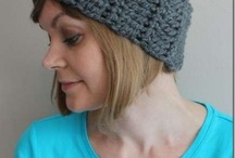 Crochet-wearables (clothing, hats, scarves, jewelry, ect...) / Items that can be worn that are crocheted. Hats, scarves clothing, jewelry, belts ect does not include holiday stuff) / by Bethany Lenell