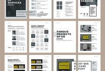 graphic design proposal templates