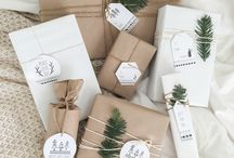Christmas Inspirations by Packhelp / Our Favorite Christmas Designs and Ideas !  #Packaging | #Packhelp | #Design | #Packaging | #Holiday | #Gift Boxes | #Christmas