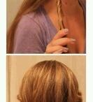 hair tips ♡