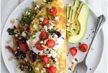 Great Vegetarian Breakfast Ideas