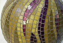 Mozaik küre