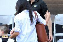 Harry + Meghan