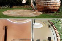 Offices | ArchiArtDesigns / Office room ideas