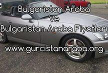 Bulgaristan Araba Haberleri
