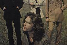 Hippie bands