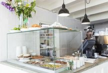 Breakfast & Lunch in Amsterdam / Places we love for breakfast and lunch