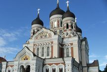 Baltic Adventure / Lithuania, Latvia and Estonia