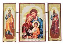 Artigos Religiosos / A TerraCotta Arte Sacra é sua loja de artigos religiosos católicos. Nosso catálogo é selecionado com o que há de mais belo no mercado e sempre visamos sua satisfação.