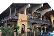 Iluminat LEDCO - Hotel Restaurant Queen