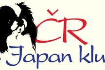JAPAN KLUB ČR