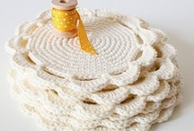 Things To Crochet / by Chic Monkey Monkey-Boutique