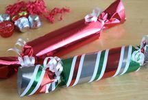 Christmas crafts-Grivaki