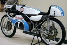 125 cc Racers