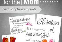WORDS: scripture