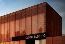 Electro Recycling Center