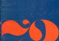 orange blue / by Edson Rosas