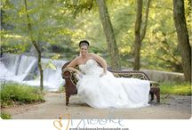 Weddings with Wendy & Brooke / by Brooke Moxley Photography