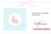 Free Printables ♡ Sweet Table Shop