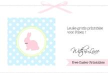 Free Printables ♡ Sweet Table Shop