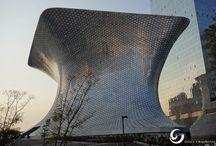 Edificios Modernos, México