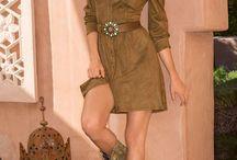 Платье искусственная замша