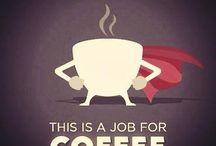 coffee / coffee!! my dark love