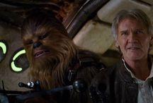 Star Wars / Em homenagem à maior saga de filmes do Universo! Star Wars é algo que me fez entender o que ser um NERD!