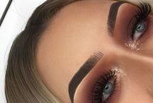 Makeup goals✌