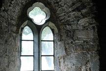 Klostermönster