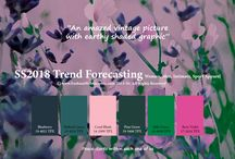 Gooseberry Fool Spring Summer 2018 trends / What colours and styles are trending this season?
