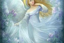 anges / anges / by Chantou Bulle