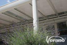 Buitenleven / Ontdek de buitenleven producten van Verano® en geniet van de buitenlucht, samen met familie en vrienden!