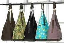Mother's bag / Kinds of bags that mothers have for children