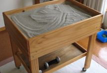 Caixa de areia