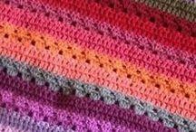 crochet hbl scarf