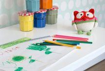 Tapety dziecięce w stylu skandynawskim / scandinavian kids wallpaper / wzory dziecięce w stylu skandynawskim /  scandinavian design for kids