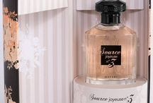 Parfum collection Source Joyeuse
