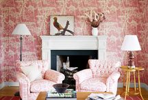 Northeast Location / Wonderful energy colors and ideas for the Northeast Corner