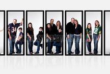 Familien Shooting Studio