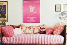 Kids Rooms / by Anne Yasalonis