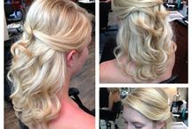 Hair styles / by Eugenia