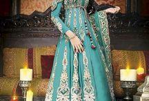 rochii indiene