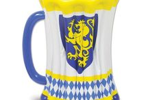 Oktoberfest Party Ideas / You don't have to travel to Germany to celebrate!