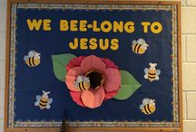 Christian related board