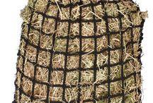 Slow Feeder Hay Nets